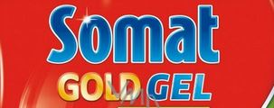 Somat gold gel